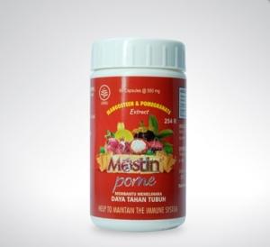 Mastin Pome 60 - Borobudur